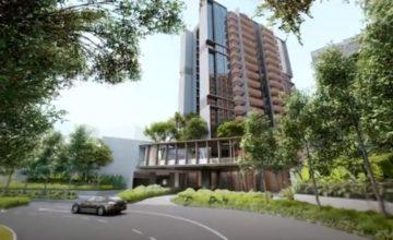 main-entrance-riverfront-residences-singapore