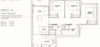 riverfront-residences-floorplan-3brc1-singapore
