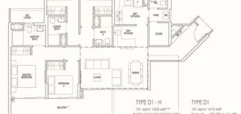 riverfront-residences-floorplan-4brd1-singapore