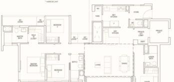 riverfront-residences-floorplan-4brdp1-singapore