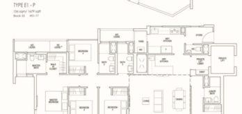 riverfront-residences-floorplan-5bre1-singapore